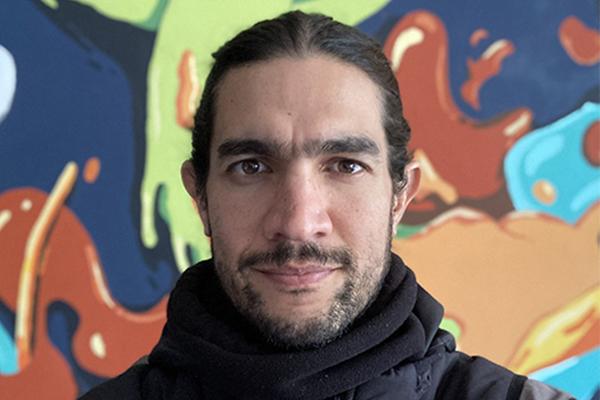 Emiliano Topete