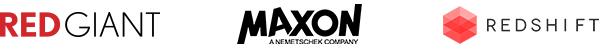 Maxon website