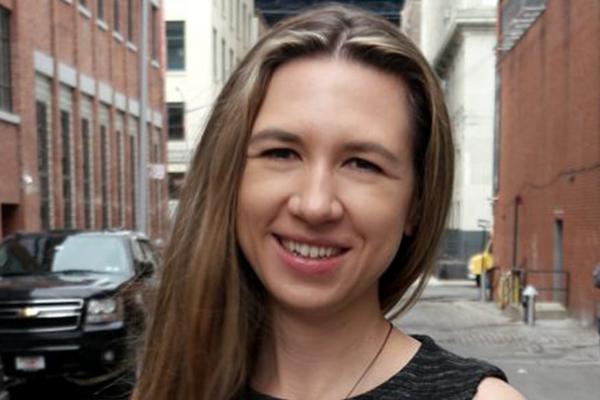 Julia Siemón